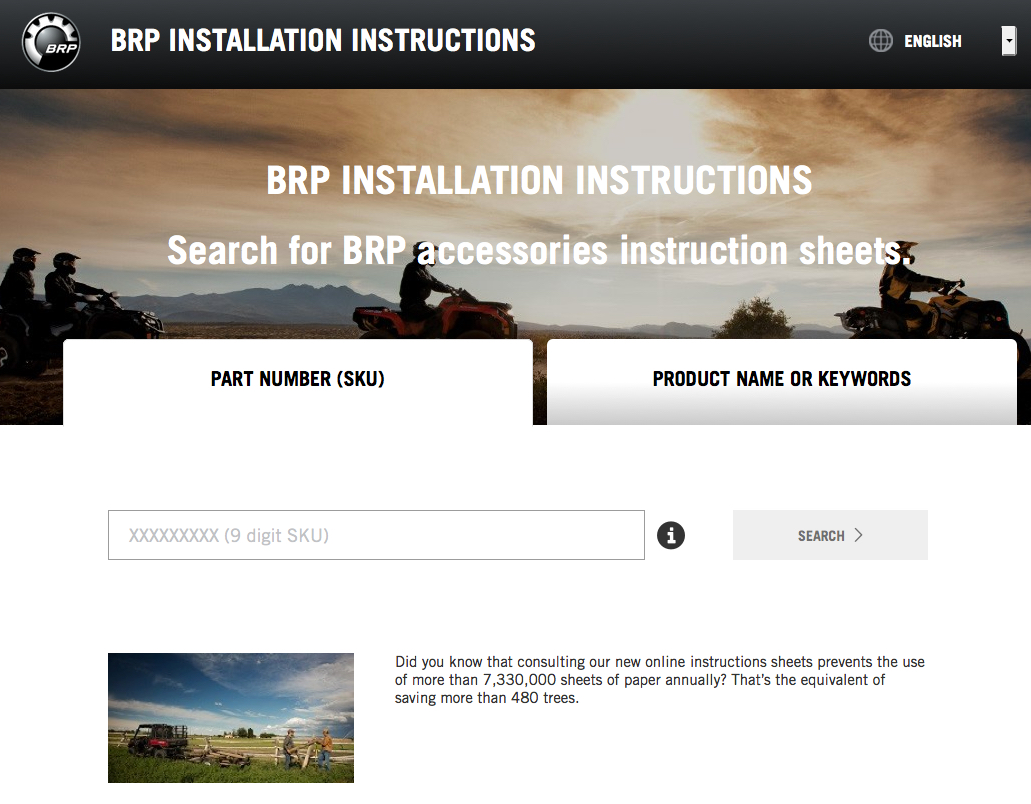 Brp Installation Instructions Lamonster Garage Ski Doo Heated Grips Wiring Diagram Click Here For The Direct Link Or Http Instructionsbrpcom